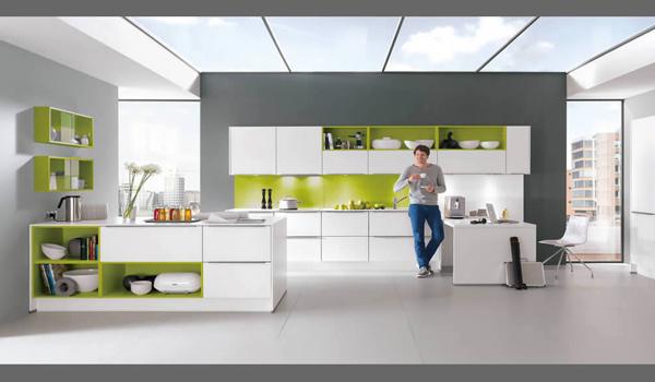 farbe k chenstudio janthur. Black Bedroom Furniture Sets. Home Design Ideas