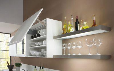 Küchenbeleuchtung von Nobilia