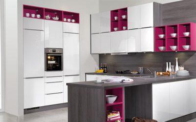 Küchenstudio Janthur - aktuelle Küchenmöbel mit zeitlosen Design