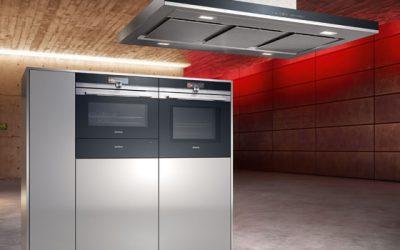 Siemens iQ700 Einbaugeräte-Reihe