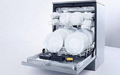 Miele Geschirrspüler G6000 EcoFlex