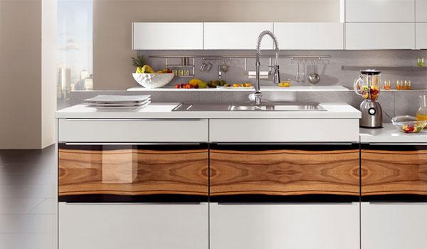 nobilia nischenverkleidung k chenstudio janthur. Black Bedroom Furniture Sets. Home Design Ideas
