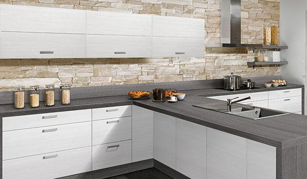 robuste Küchenarbeitsplatten bei Küchenstudio Janthur