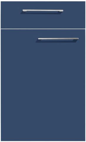 Ozeanblau softmatt