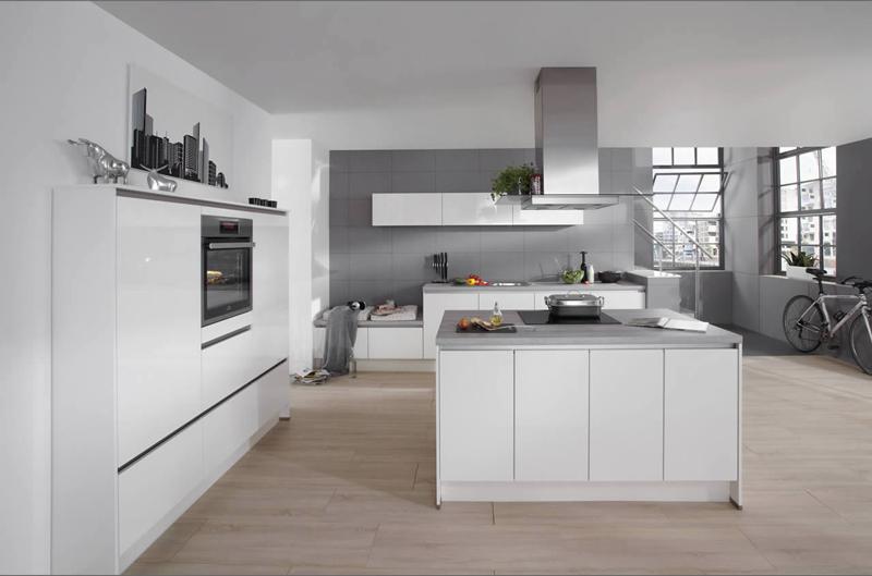Küchenstudio Janthur - Offene Küche oder lieber geschlossen?