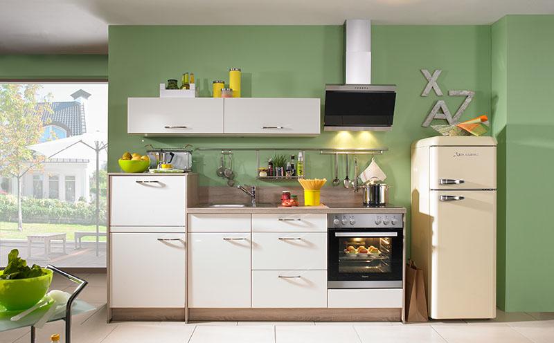 k chenstudio janthur singlek chen multifunktionalit t auf kleinen raum. Black Bedroom Furniture Sets. Home Design Ideas