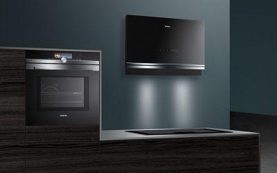 Design-Hauben von Siemens