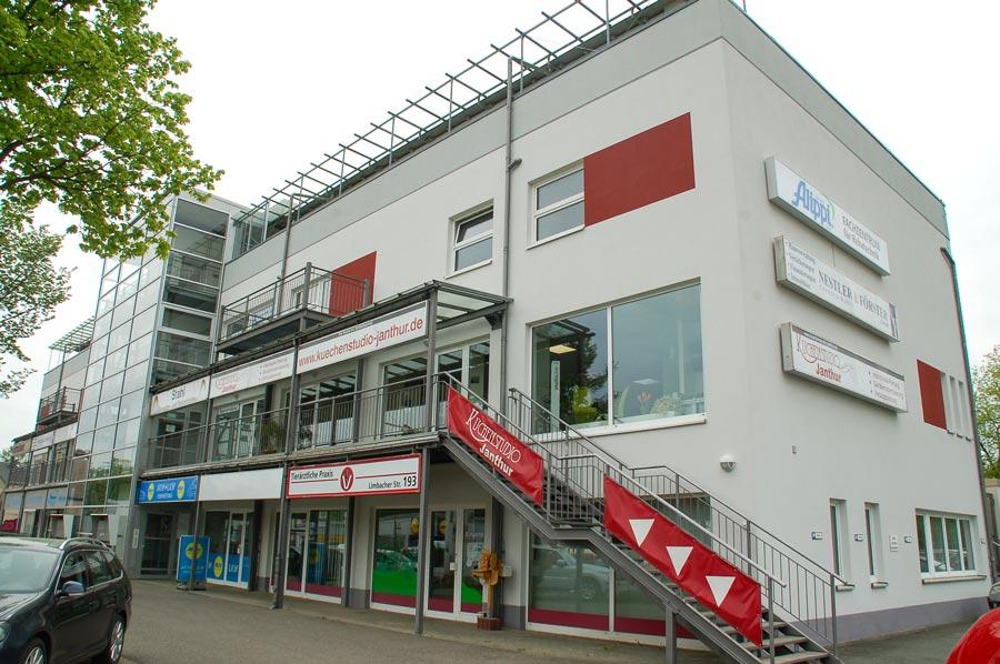 Küchenstudio Janthur