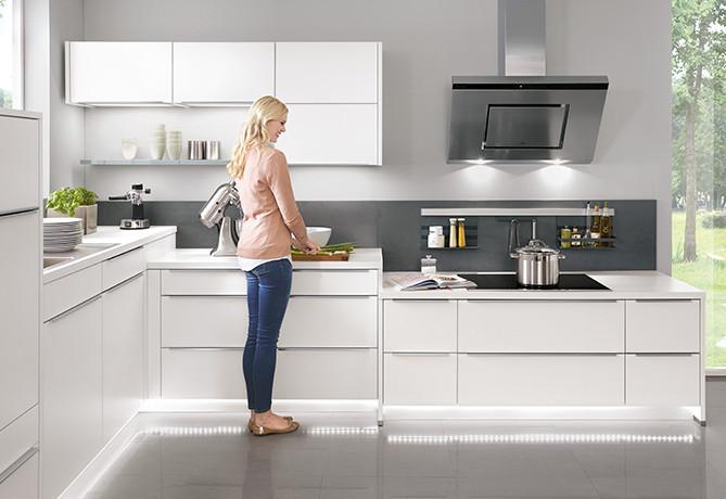 720 Mm Standard Aktivhöhe Für Arbeitsvorbereitungen   Ergonomische Küche