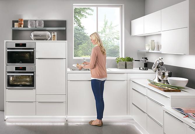Spülenboden Ergonomisch Planen   Ergonomische Küche